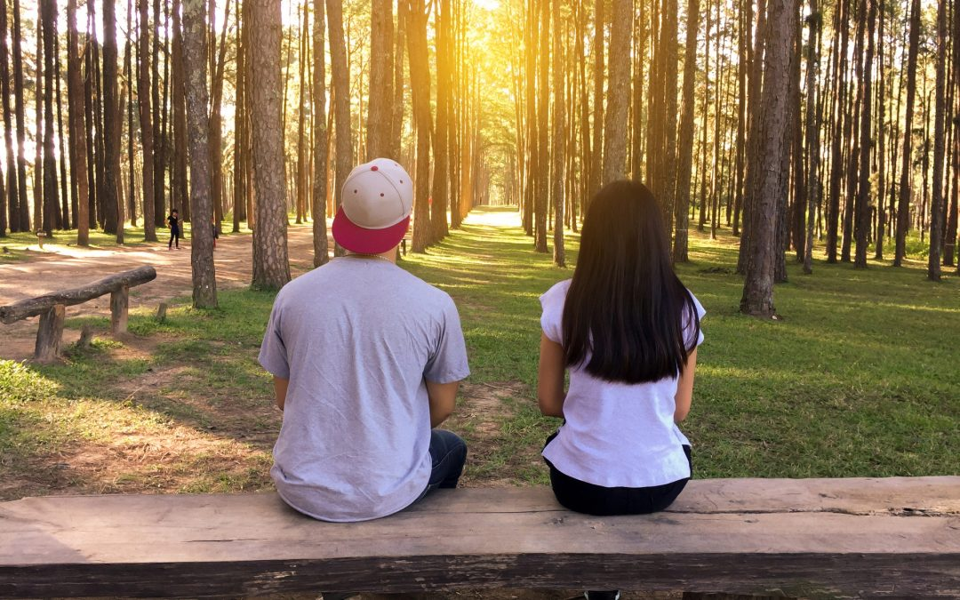 Zašto ostajemo u lošim vezama